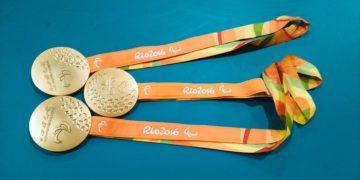 Igrzyska Paraolimpijskie Rio de Janeiro 2016