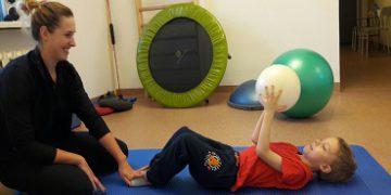 Konsultacje fizjoterapeutyczne w CORE and MORE