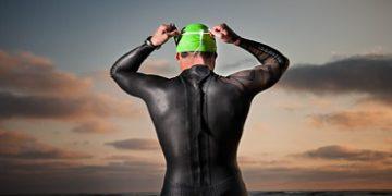 Trening triathlonisty – stabilizacja centralna